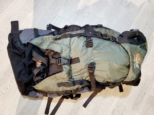 Lowe Alpine Galyans hiking backpack travel bag for Sale in Winter Springs, FL
