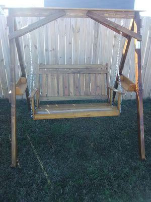 Porch Swings for sale for Sale in Simpsonville, SC
