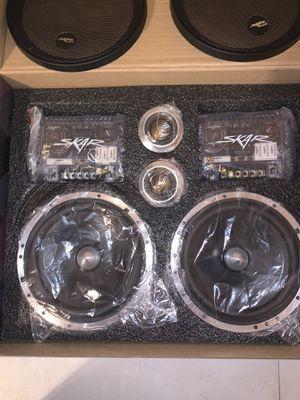 Skar Audio Car Speakers for Sale in Mesa, AZ