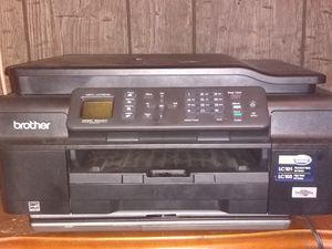 MFC J475DW printer copy fax scan for Sale in Covington, PA