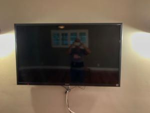 Sony 50 inches tv color for Sale in Southwest Ranches, FL