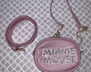Minnie Mouse Crossbody for Sale in Colton,  CA