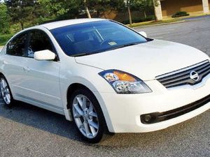 Low Miles Nissan Altima 2007 for Sale in Irvine, CA