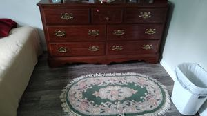 7 drawer dresser for Sale in Cameron, MO