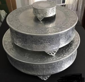 Wedding Cake stands for Sale in Mechanicsburg, PA