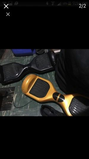 Gold Hoverboard for Sale in Philadelphia, PA