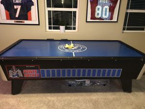 Great American Air Hockey Table for Sale in Gresham, OR