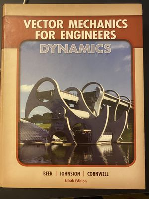 Dynamics, textbook for Sale in Cypress, CA