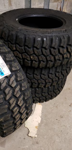 MUD TIRES: No credit check, 40$ down today for Sale in New York, NY