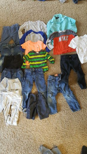 Kids clothing 2t for Sale in Troutdale, OR