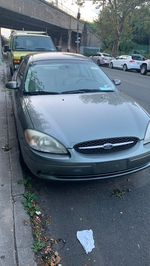 2002 Ford Taurus for Sale in Queens, NY