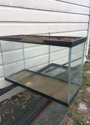 25 gal & 55 gal fish tanks for Sale in Orlando, FL