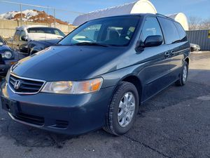 2004 Honda Odyssey Ex Res for Sale in Ashland, MA