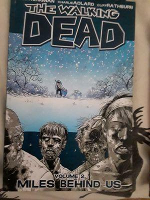 The walking dead for Sale in Alpine, TX