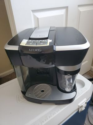 Keurig Rivo Latte and Cappuccino system - Used for Sale in Denver, CO