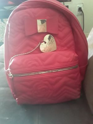Hot Pink Small Backpack for Sale in Azusa, CA