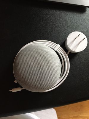 Google Home mini for Sale in Quincy, MA