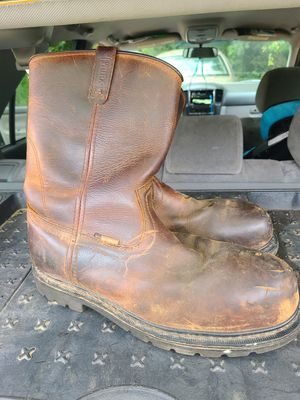 Mens Red Wing work boots for Sale in Cleveland, TN