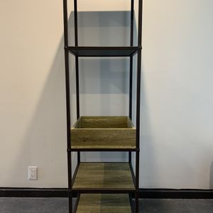 Industrial storage shelf tower for Sale in Long Beach, CA