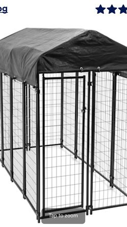 Dog Kennel Cage Crate $299 for Sale in Modesto, CA