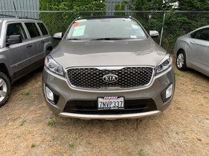 2016 Kia Sorento for Sale in Lynnwood, WA