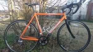 58 cm Motobecane Fantom CX ROAD /CROSS bike for Sale in Nashville, TN