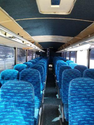 1984 mci bus for Sale in Tampa, FL