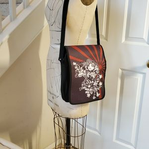 Collectible Disney Mickey Pin Trading Crossbody Bag for Sale in Irvine, CA