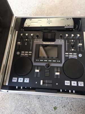 Numark dj equipment for Sale in Staten Island, NY