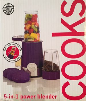 Power Blender by Cooks for Sale in Crofton, MD