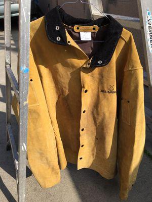 Welders coat for Sale in Norwalk, CA