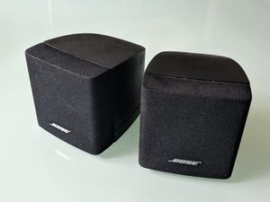 Bose Single Cube Speaker Set for Sale in Dublin, CA