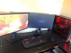 Gaming Computer for Sale in Murrieta, CA