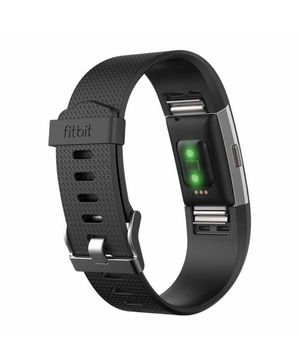 FitBit Charge 2 Heart Rate & Fitness Band for Sale in Seminole, FL