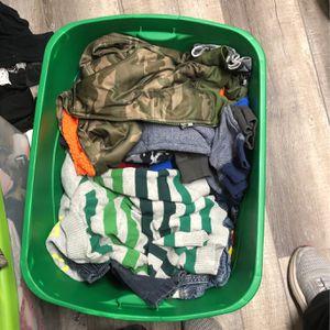 Boys Clothes 3T for Sale in Johnston, RI