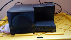 Arion Legacy Speakers and Subwoofer System for Sale in Rancho Dominguez, CA