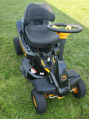 Poulan Pro riding mower. for Sale in Cape Coral, FL