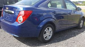 2012 chevy sonic 5 speed for Sale in Orlando, FL