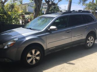 2011 Subaru Outback for Sale in Encinitas,  CA