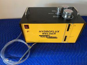 Hydroflux welder for Sale in Anaheim, CA