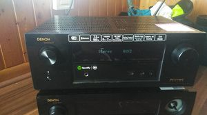 DENON IN-Command Series AVR -X2100W RECEIVER for Sale in Severn, MD