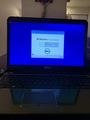 Dell windows N5010 laptop for Sale in Miramar, FL