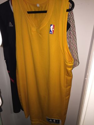 322d59b0506 New and Used Lakers jersey for Sale in San Leandro