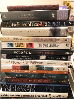 Books for Sale in Yuma, AZ