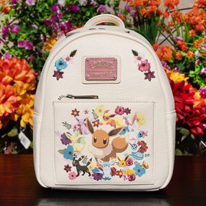 Loungefly Pokemon Eevee Eeveelutions Mini Backpack for Sale in Torrance, CA