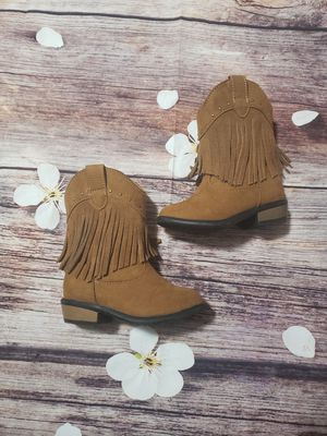 Toddler Western Boots Sz 6 for Sale in Vancouver, WA