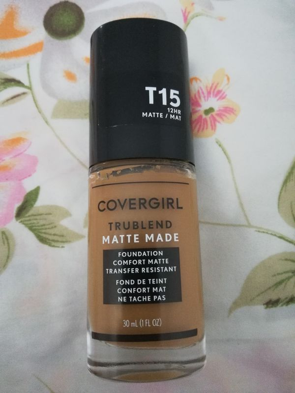 CoverGirl make up