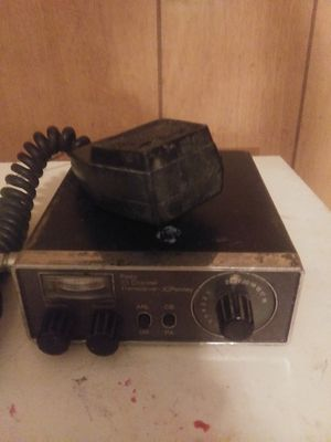 CB radio for Sale in Canton, PA
