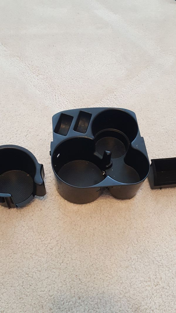 Cup holder and coin holder for 2008 Nissan Altima