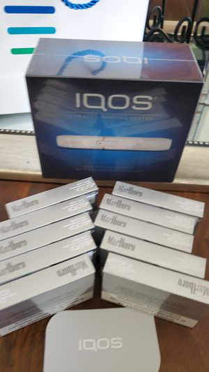 Iqos for Sale in Marietta, GA